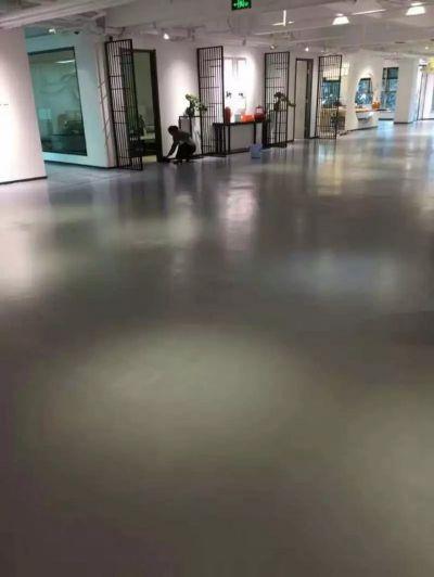 聚氨酯耐磨地坪