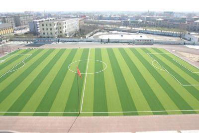 足球场人造草坪国家规格