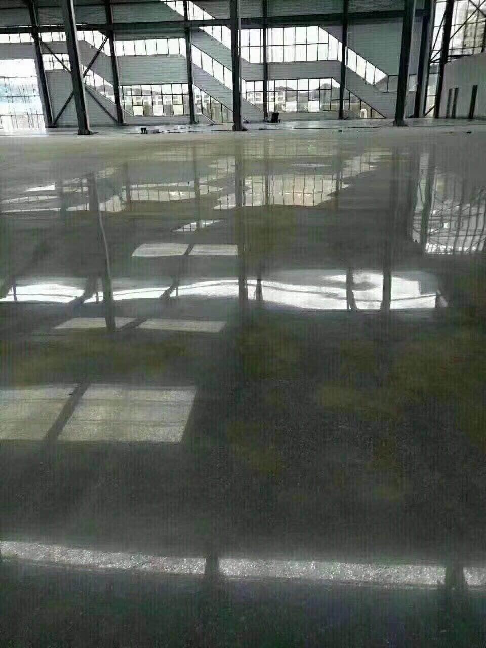 密封固化地坪3